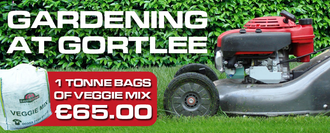 Gortlee Plant & Tool Hire Letterkenny - Gardening